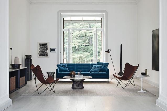 Knoll Hardoy Butterflychair designmeubilair ENNAIR