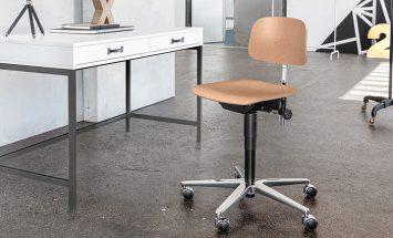 bureaustoel-1000classic-dauphin-ENNAIR