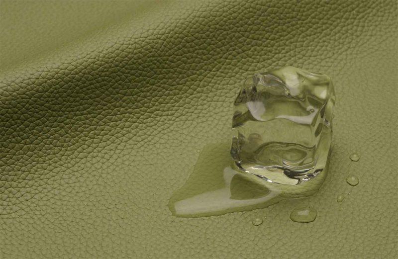 leder Acqua water resistant bekledingsleder outdoor leder Spinneybeck ENNAIR