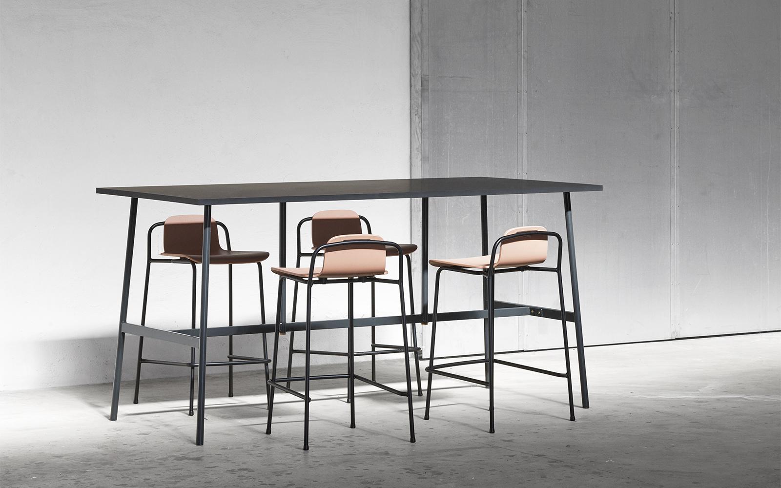stoel-armchair-normann-ENNAIR