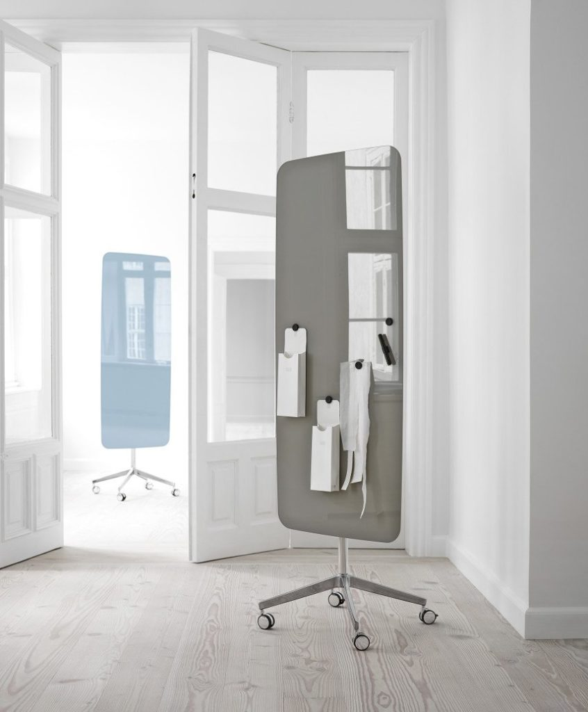 whiteboard-Flow Mobile whiteboard-lintex-ENNAIR