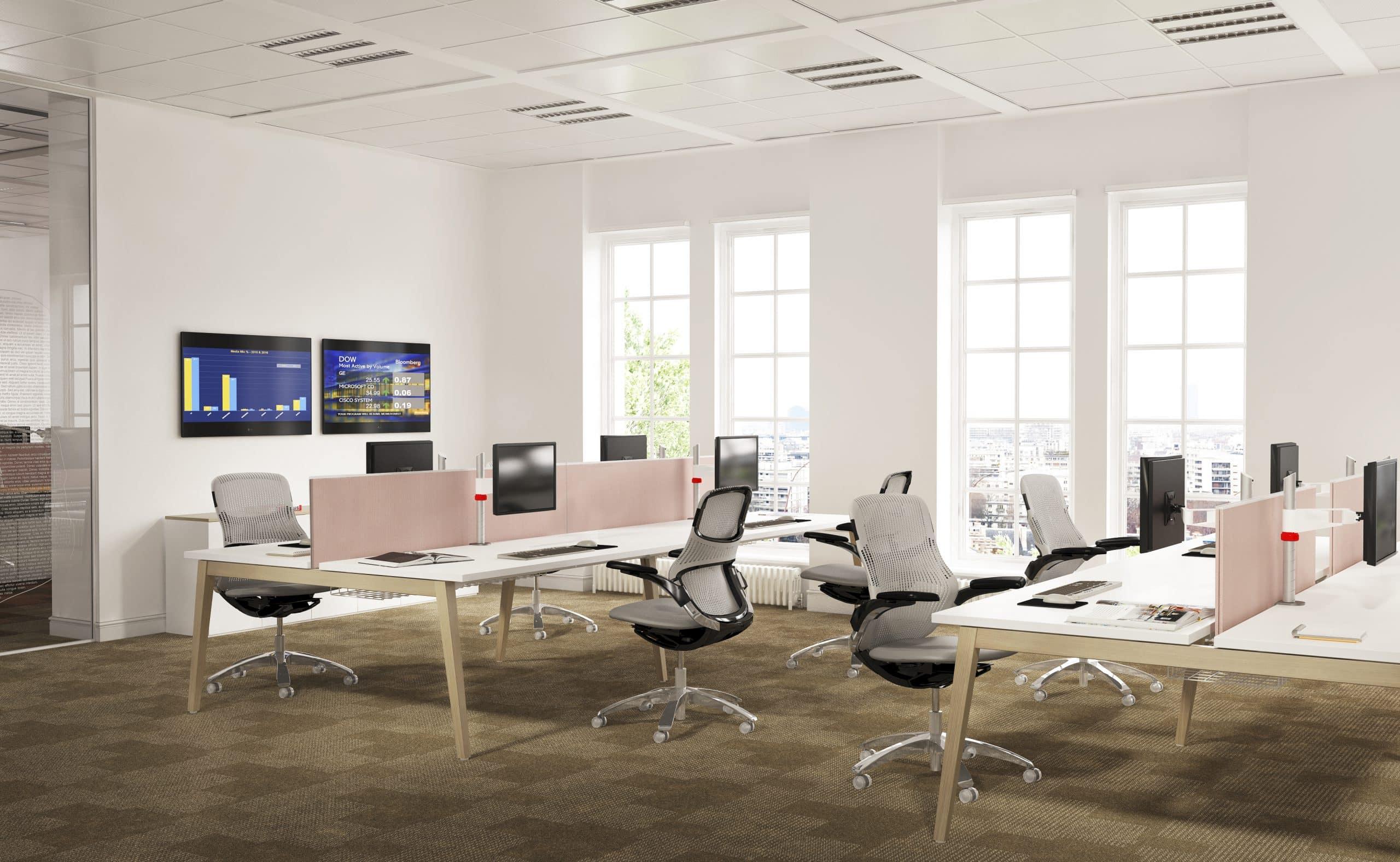 workbench-kantoormeubilair-Scope-Knoll-ENNAIR